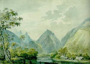 טהיטי