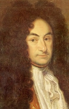 לייבניץ (1646-1716)