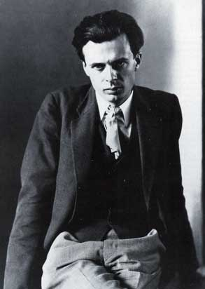 אלדוס האקסלי