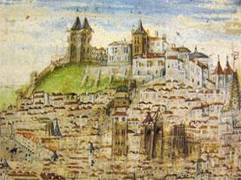 ליסבון המאה השש עשרה