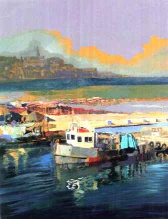 אותו הים - עודד פיינגרש