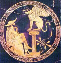 אדיפוס המלך /סופוקלס -הסיפור הפסיכואנליטי