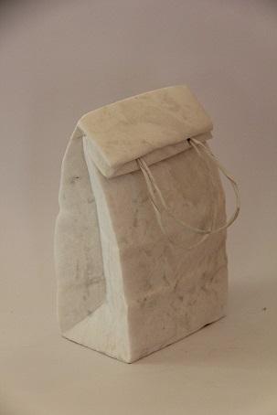 רונית אדם / שקית נייר (התמונות באדיבות גלית סמל)
