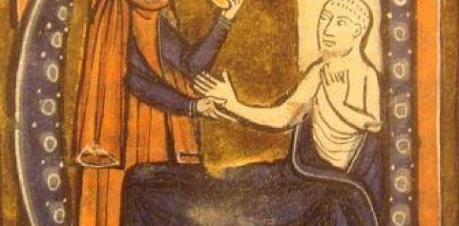 פסיכותרפיה בפרס העתיקה. הרופא אל-ראזי, המאה ה-9