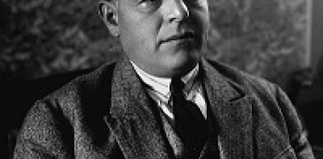 """חַיִּים נַחְמָן בְּיַאלִיק (י' בטבת תרל""""ג, 9 בינואר 1873 – כ""""א בתמוז תרצ""""ד, 4 ביולי 1934)"""