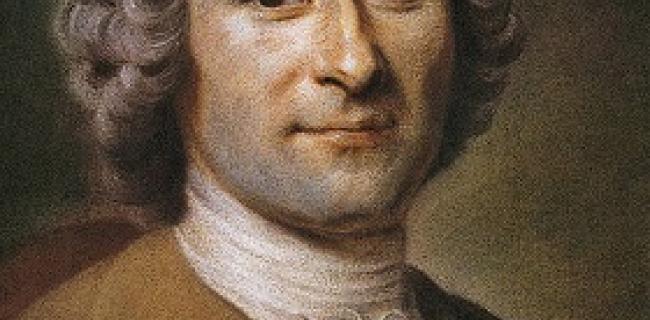 ז'אן-ז'אק רוסו (28 ביוני 1712 - 2 ביולי 1778)