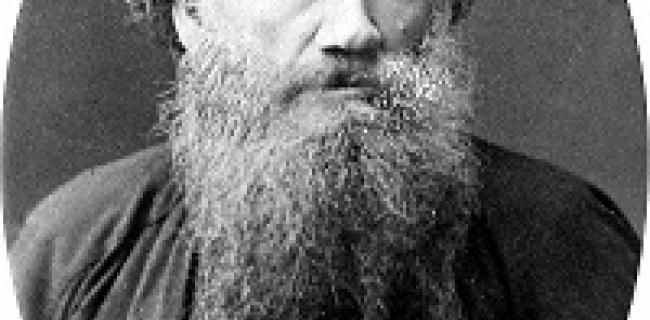 ליאו טולסטוי (1828-1910)