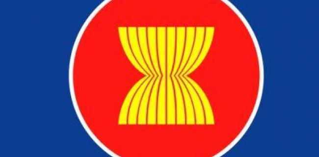 דגל אסיין : שיתוף פעולה בדרום מזרח אסיה