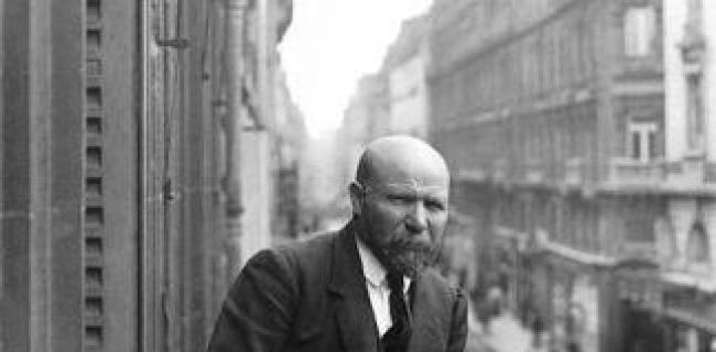 הארכיון של הפלנטה   -   העולם המופלא של אלברט קהאן, 1908 – 1931