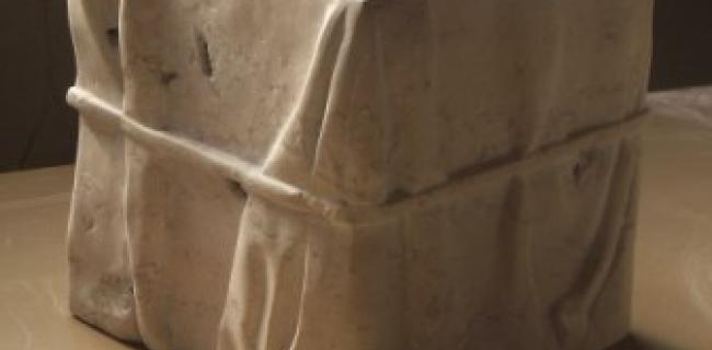 רחלי טאובר - על מזבחות ואנשים - תערוכה