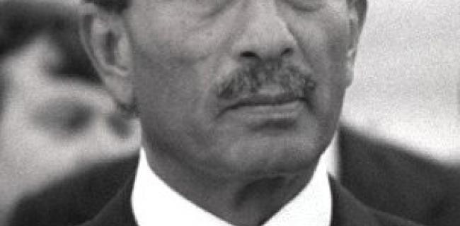 אנוואר סאדאת 1980
