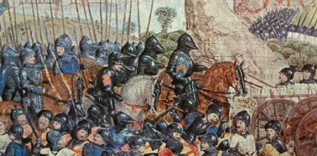 Armies of the Middle Ages