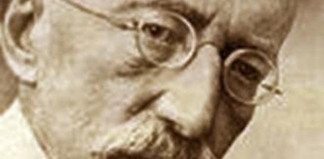 אחד העם - אשר גינזברג