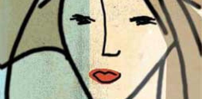 המאהבת של ברכט / ז'אק-פייר אמט. הוצאת עם עובד. תרגום: תהילה מישור