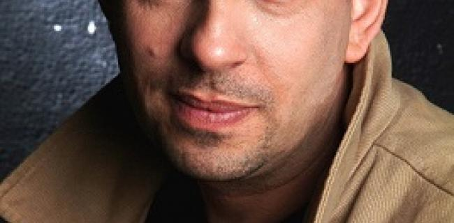 בועז כהן (צילום: אילן בשור)