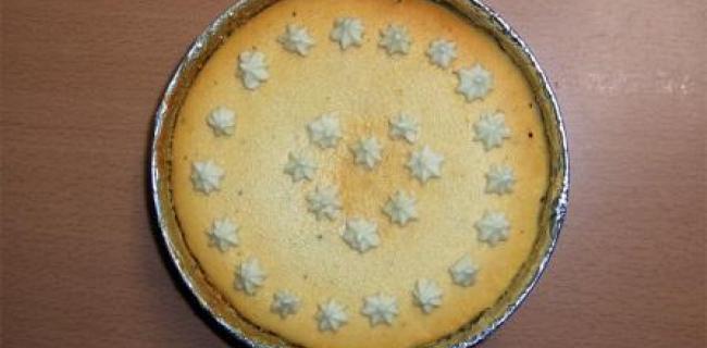 סקר שבועות: עוגת הגבינה היא מאכל חג השבועות הפופולארי ביותר