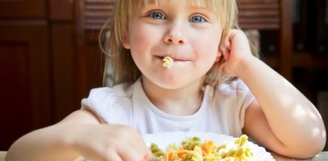 לא רק שניצל - גיוון הרגלי האכילה של ילדיכם