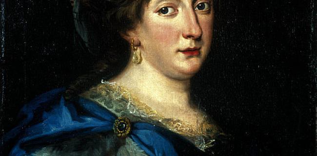 כריסטינה מלכת שוודיה
