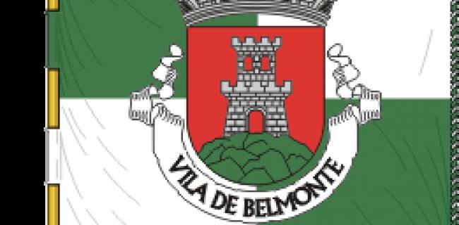 דגל העיר בלמונטה