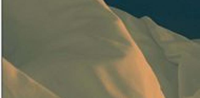 דיונות החול של פריז / עדנה שמש