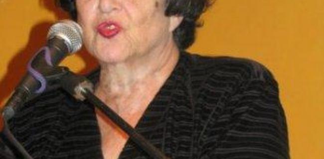 חנה יעוז קסט, מלים לזכרה