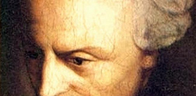 החובה כאמת מידה למוסר על פי עמנואל קאנט
