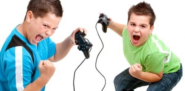 משחקי וידיאו פולשים אל העולם האמיתי