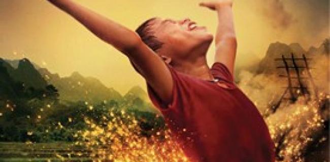 להאיר את השמים (סרט)