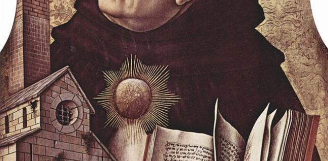 מושג העונג בתחום המוסר לפי תומס אקווינס