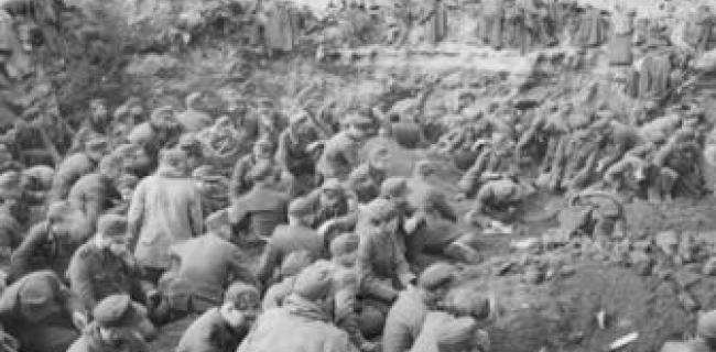 דעת ההנהגה הצבאית הגרמנית על המערכה ברוסיה מול דעתו של היטלר