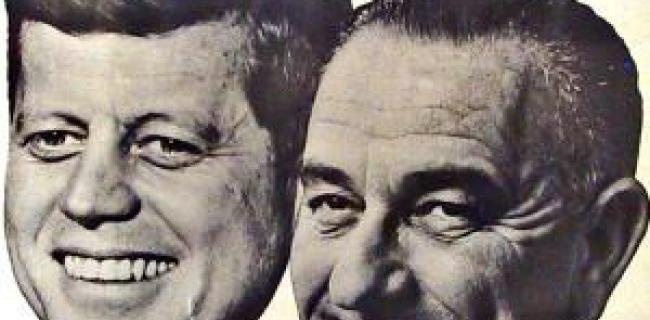 התפתחות ממשל קנדי וג'ונסון