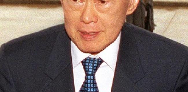 לי קואן יו