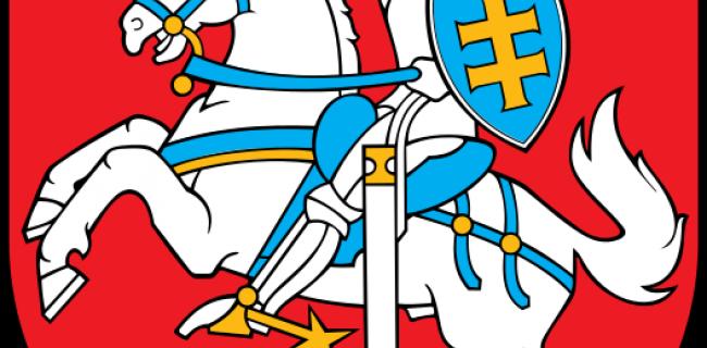 סמלה של ליטא