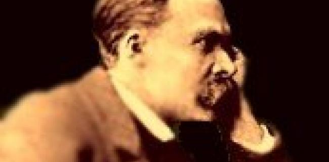 ניטשה - פילוסופיה גרמנית ונאציזם – על חופש בחירה ומהות הרוע