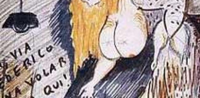 אישה עם שלושה שדיים - נשים בקולנוע של פליני / גבריאל בן שמחון