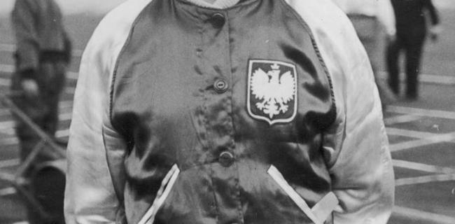 סטינסלווה וואלסייביץ' ידועה גם בשם סטלה וולש (בפולנית: Stanisława Walasiewiczówna באנגלית: Stella Walsh; 3 באפריל 1911 - 4 בדצמבר 1980)