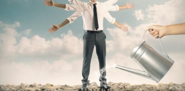 ניהול ממוקד כישרון וראיון לזיהוי כשרון