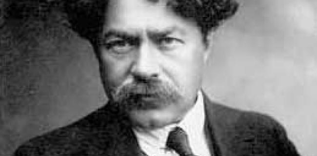 שאול טשרנובסקי