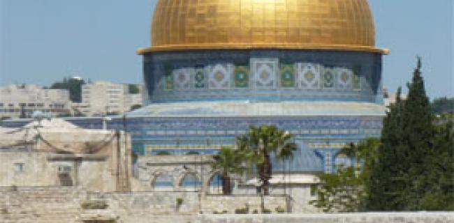 כמה מילים על המשיח ובית המקדש