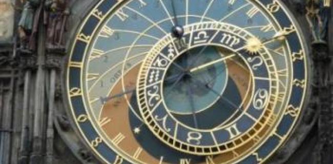 הרהורים על טבע הזמן בפיסיקה