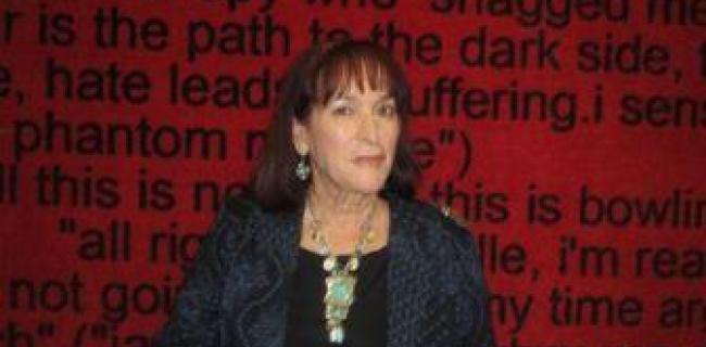 ורדה גנזך: החיים הם דרמה ולעלילה יש משמעות נסתרת