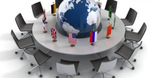 מגלובליזציה ל-ממשל עולמי