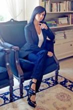 התמונה של סנדרה חליוה