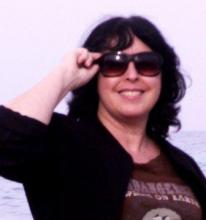 אילנה גרף's picture
