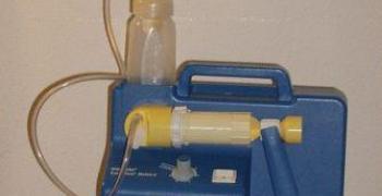 משאבת הנקה חשמלית של מדלה