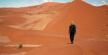 תערוכת אקו ארט מדברי - ציור וצילום נופי המדבר
