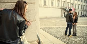 טיפול זוגי: קנאה רומנטית