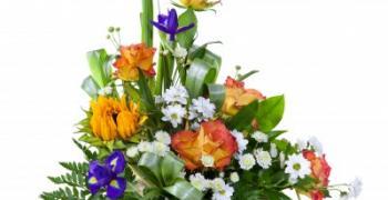 טיפים לעיצוב זר פרחים חגיגי