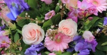 טיפים לשמירה על פרחים לאורך זמן