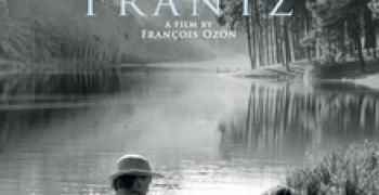 כרזת הסרט פרנץ, בימאי: פרנסואה אוזון, גרמניה/צרפת, 2016, 113 דקות